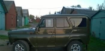 Авто с пробегом лифан солано, уАЗ 31512, 1994, Караваево, цена: 169 000р.
