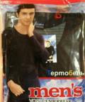 Термобелье новое, размер XL, рост 170-177, цвет чё, купить мужские шорты в интернет магазине, Анапа