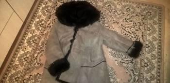 Одежда в стиле милитари для женщин магазин, натуральная дубленка р.54-60, Петрозаводск, цена: 10 000р.