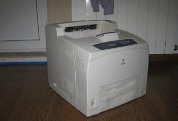 Лазерный принтер Xerox Phaser 4500N