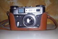 Фотоаппарат фэд 5, Муром