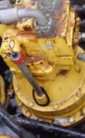 Мотор поворотного механизма Comatsu PC300, сцепление в сборе мтз 320, Томск