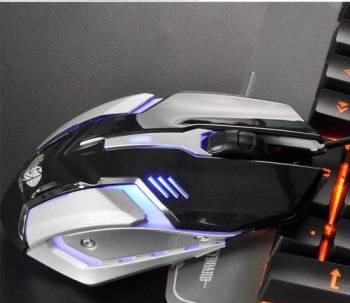 Игровая мышь USB M216