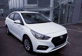 Toyota rav4 цена 2011, hyundai Solaris, 2018, Новоалександровск, цена: 755 000р.