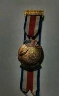 Памятная медаль. Космос. Аполо 1969, Неман
