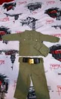 Военный костюм, Новороссийск