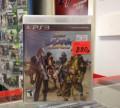 PS3 Senqoku Basara- Samurai Heroes Новый, Торопец