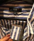 Продам рубашку новую oodji р. Xxl, дубленка мужская удлиненная, Петрозаводск
