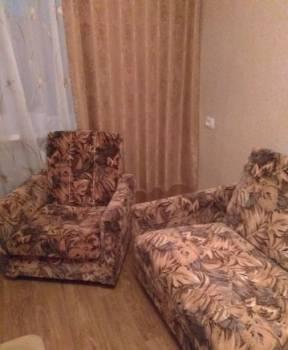Диван и 2 кресла. Комплект