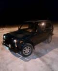 LADA 4x4 (Нива), 2002, lada kalina 2 седан, Вытегра