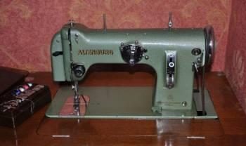 Швейная машина Alrenburg