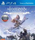 PS4 Игра Horizon Zero Dawn (Complete Edition), Армавир