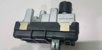Реле стартера мазда 3, актуатор турбины электропривод nissan urvan NV350, Белые Берега, цена: 4 800р.