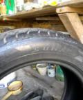 Зимнии шины в отличном состоянии, зимняя резина на фольксваген поло цены, Калининград