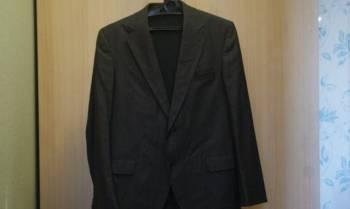 Японская мужская одежда, пиджак cinque Размер 50-52 Рост 170-176 woolmark