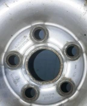Колесные диски wsp italy yokohama prado 9.5xr20, продам диски