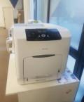 Цветной принтер А4 дуплекс Ricoh SP C440DN новый, Солнечногорск