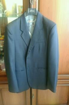 Мужские костюмы зеленого цвета купить, костюм, Омск, цена: 850р.