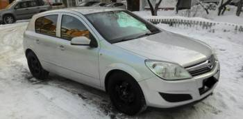 Opel Astra, 2008, форд фокус sync edition 2016