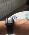 Apple watch, Горячеводский