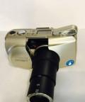 Фотоаппарат пленочный Olympus Mju Zoom 115, Раменское