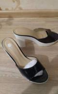 Новые шлёпки, купить зимние ботинки, Вытегра