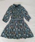 Одежда в стиле casual бренды, платье Zolla, Самара