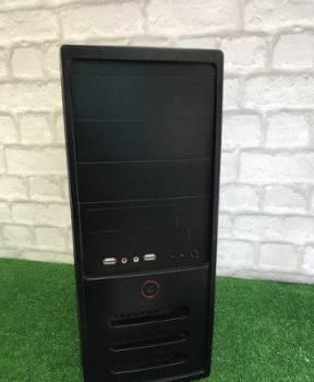 Пк E4500/9600GT/4/320