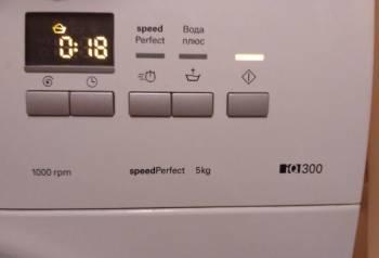 Стиральная машина Siemens iq 300 б/у