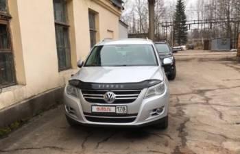 Купить тойота камри 2013 года цена, volkswagen Tiguan, 2010, Санкт-Петербург, цена: 615 000р.