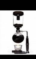 Сифон для кофе, Семендер