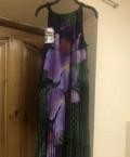 Платье «Десигуал», модная одежда весна 2018 для мужчин, Полесск