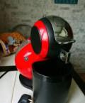 Кофемашина, Томилино