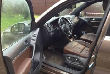 Форд фокус 2 2011 купить с пробегом, volkswagen Tiguan, 2014, Волхов, цена: 1 099 000р.