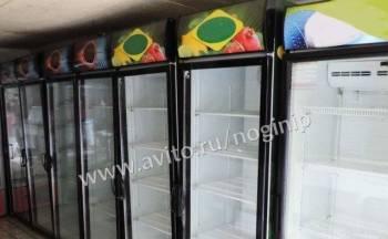 Холодильный шкаф 0.5 торговый Бренд б/у