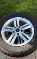 Литые диски на мерседес w202, диски в сборе с резиной для Audi volkswagen, Должанская