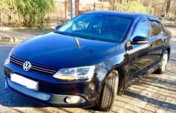 Volkswagen Jetta, 2012, опель астра gtc турбо 2.0, Ясная Поляна, цена: 650 000р.