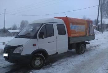 ГАЗ ГАЗель 33023, 2012, лада гранта лифтбек комплектации классик