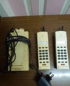 Радиотелефон Telekom Sinus 42