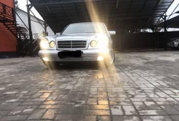 Mercedes-Benz E-класс, 1997, киа соренто 2 бу купить