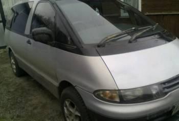 Toyota Estima, 1994, опель астра 2014 в старом кузове