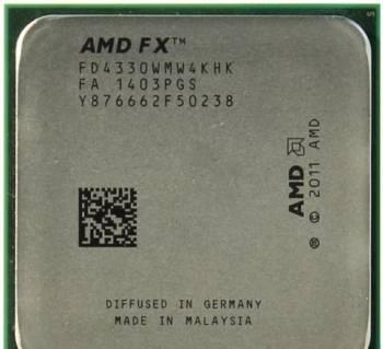 AMD FX-4330 OEM