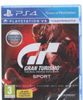 Новый диск Gran Turismo Sport (запечатаный), Старый Оскол