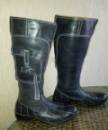 Сапоги мужские кожаные Эконика by Fresh ART, бутсы адидас в спортмастере, Кораблино