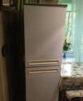 Холодильник Stinol RF S 345. Двухкамерный, Подольск
