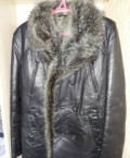 Мужские костюмы китон цена, зимняя кожаная куртка: теплая, в хорошем состоянии, Ярославль