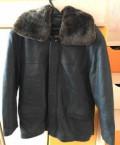 Кожанная куртка, футболка под рубашку и пиджак, Ростов-на-Дону