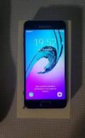 SAMSUNG Galaxy A3(2016), Валуйки