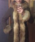 Парка зимняя, дисконт одежды найк интернет магазин, Новая Ляда