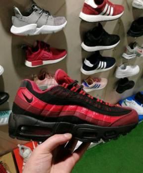 Кроссовки Nike Air Max 95, кроссовки adidas climacool chill fresh купить, Звездный, цена: 2 700р.